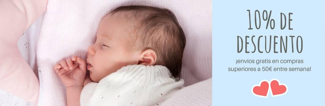 ropa de bebe Minutus
