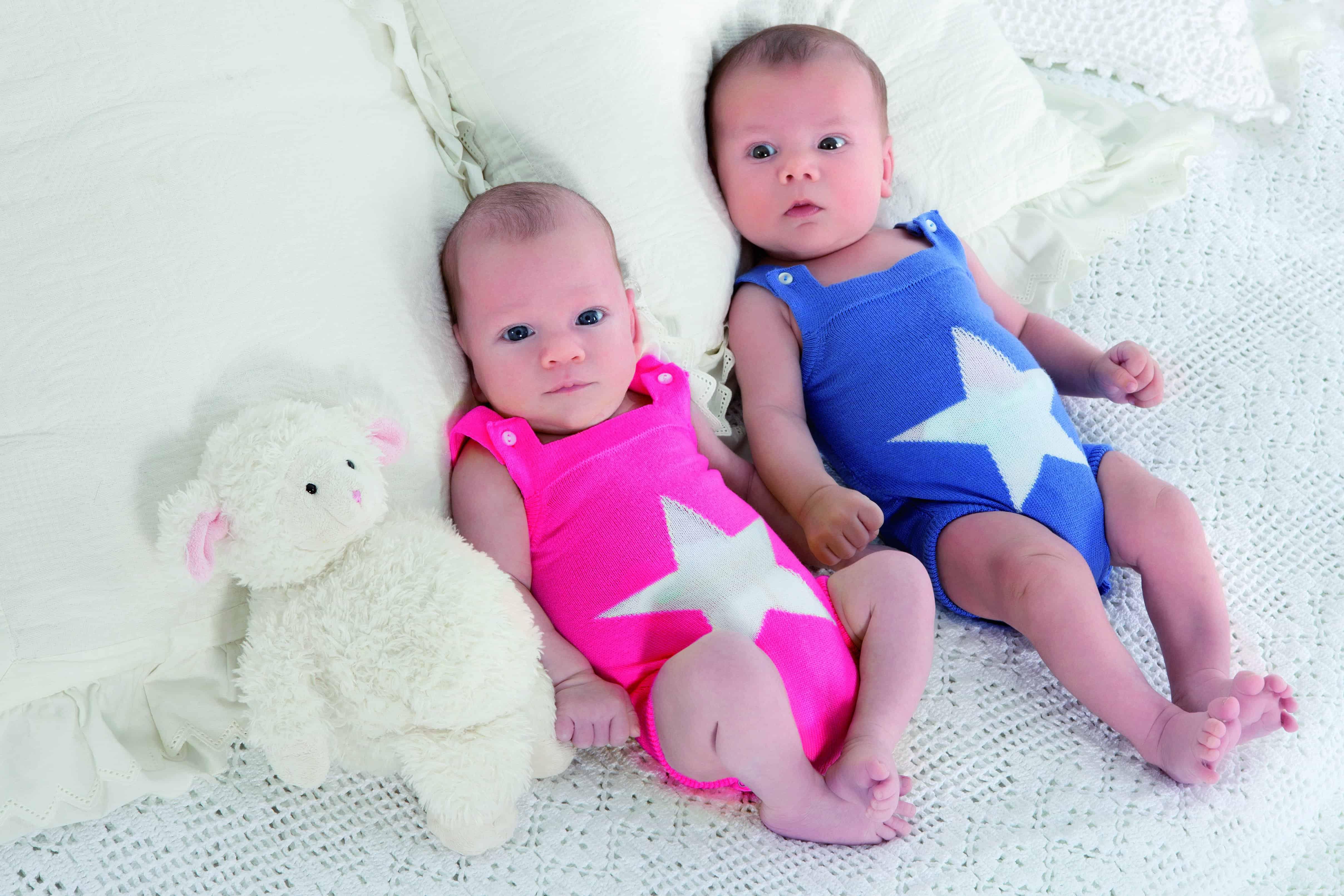 Qu ropa tengo que comprarle a un beb reci n nacido en - Cambiador de bebe de pared ...