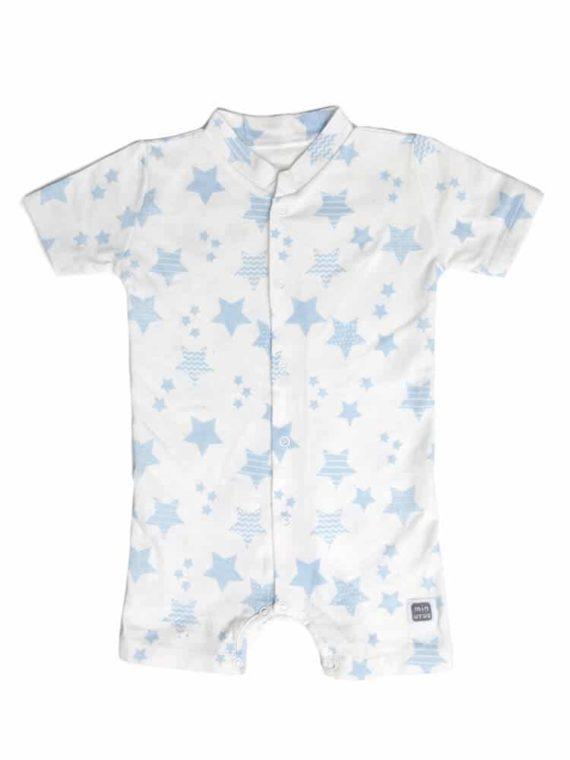 Pijama-corto-etoile-celeste