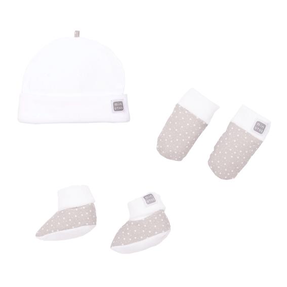ropa invierno bebe