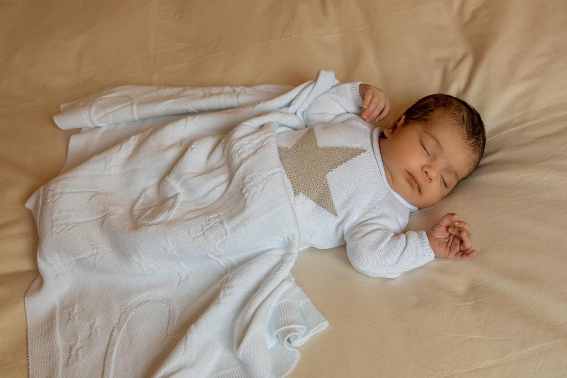 Cómo Vestir Al Recién Nacido En Invierno En Minutus Te Lo Contamos