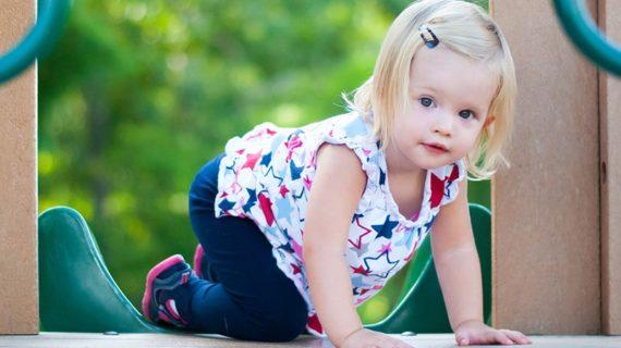 Para bebé de 21 meses: personalidad y bienestar