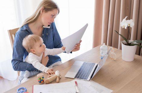 Todo lo que debes saber sobre las nuevas medidas de conciliación familiar 2019