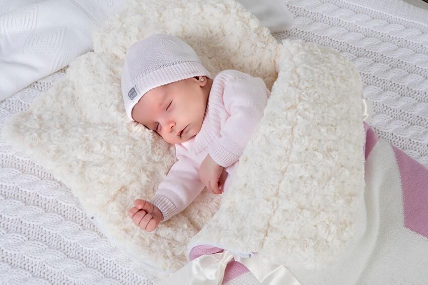 ¿Cómo comprar ropa de bebé online?