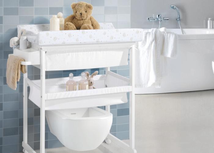 Lista de cosas necesarias para un bebé 7