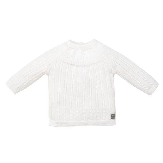 jersey ibiza blanco