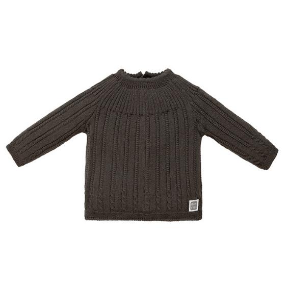jersey ibiza gris oscuro