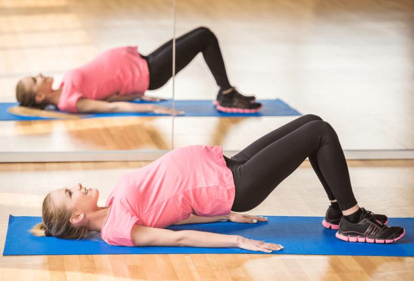 Tipos de ejercicio según el trimestre de tu embarazo