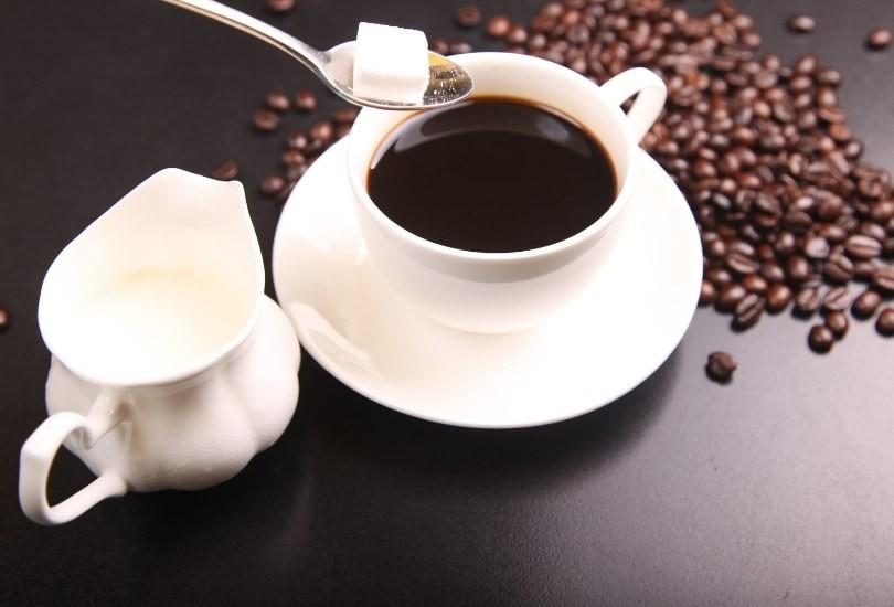 cafeina prohibida embarazo