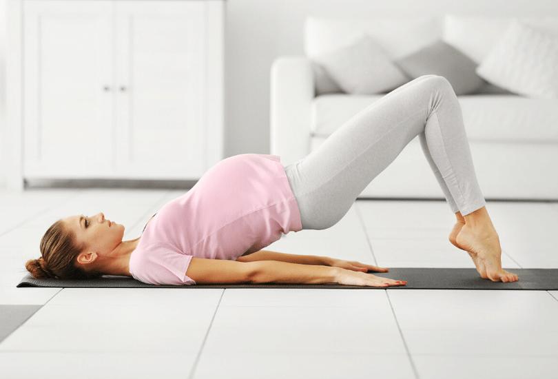 ejercicios kegel embarazo