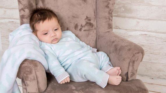 Pelele para bebé: un imprescindible