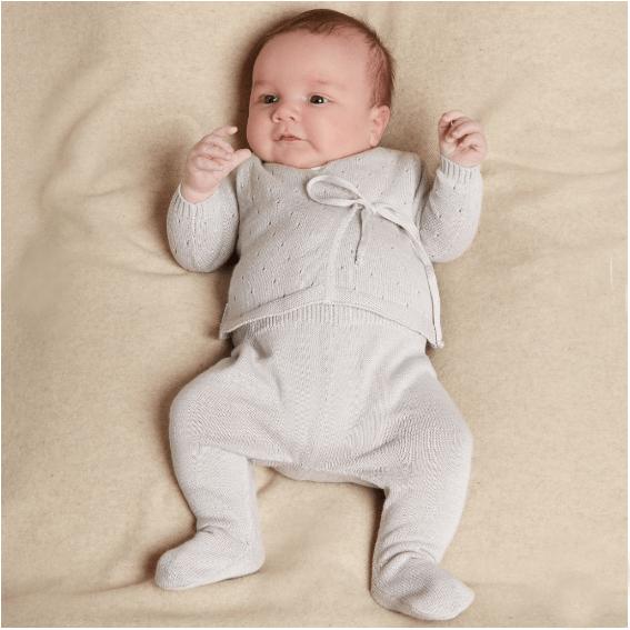 ropa bebe recien nacido conjunto aire minutus