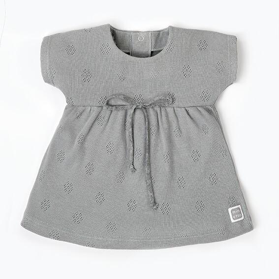 vestidos hechos de algodón