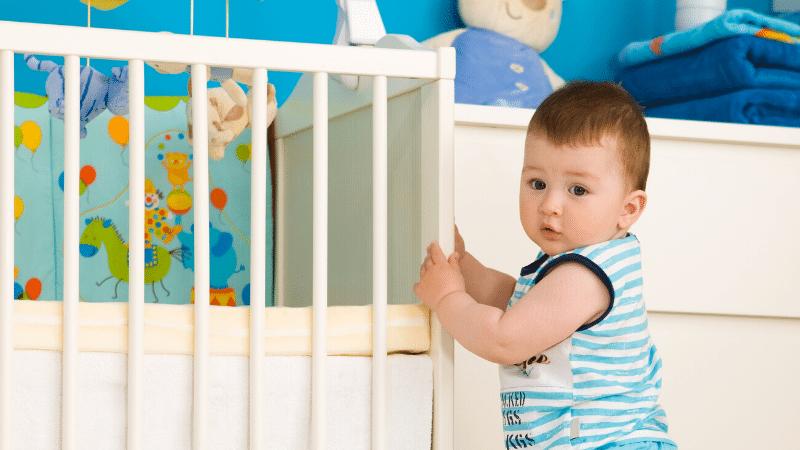 Repercusiones que tiene el confinamiento en los bebés
