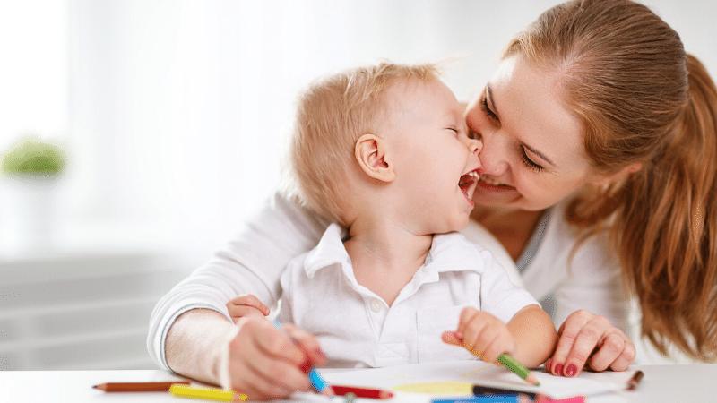 aprendizaje bebés confinamiento