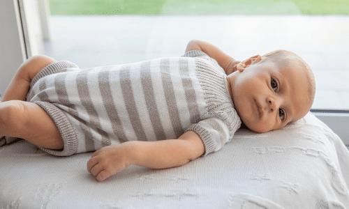 pelele minutus bebé