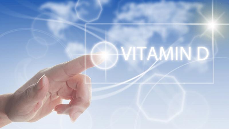 Vitamina D confinamiento bebés