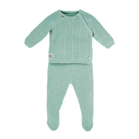Conjuntos de ropa de bebé Novem