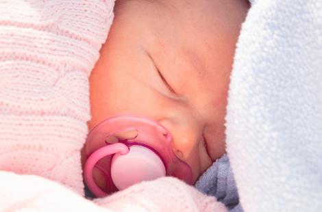La ropa imprescindible para un bebé recién nacido en invierno