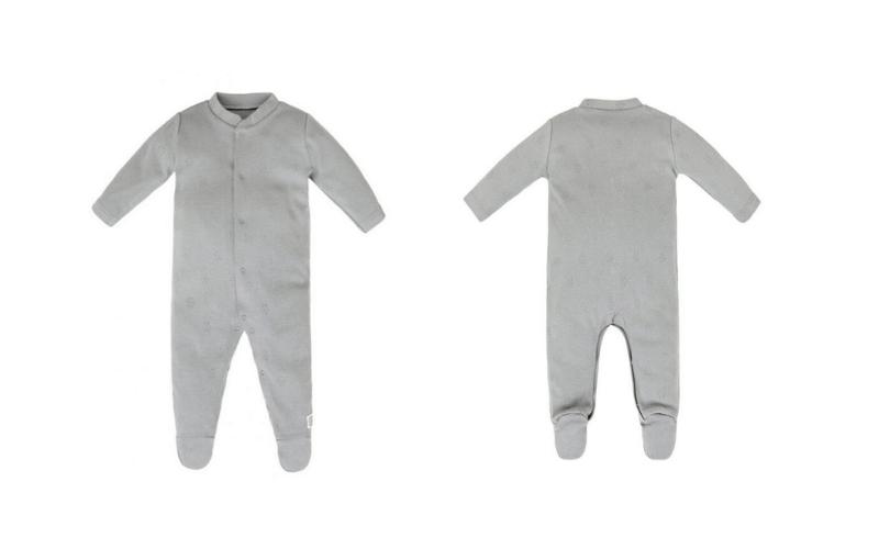 Ropa para bebé orgánica: ¿Cuáles son sus ventajas? 5
