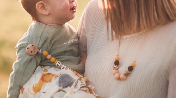 ¿Qué es el collar de lactancia y para qué sirve?