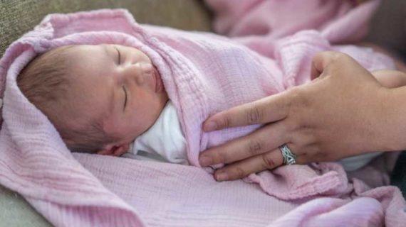 ¿Cuáles son los usos de una muselina de bebé?