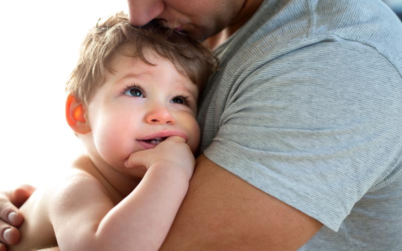 Frases para padres primerizos