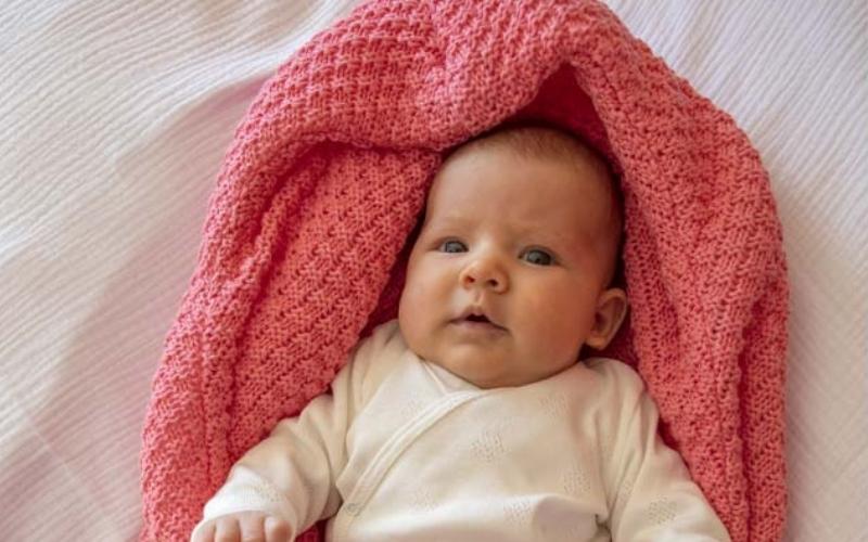 Ventajas de usar sacos de un bebé para verano