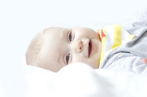 ¿Cuál es la memoria de un  bebé?