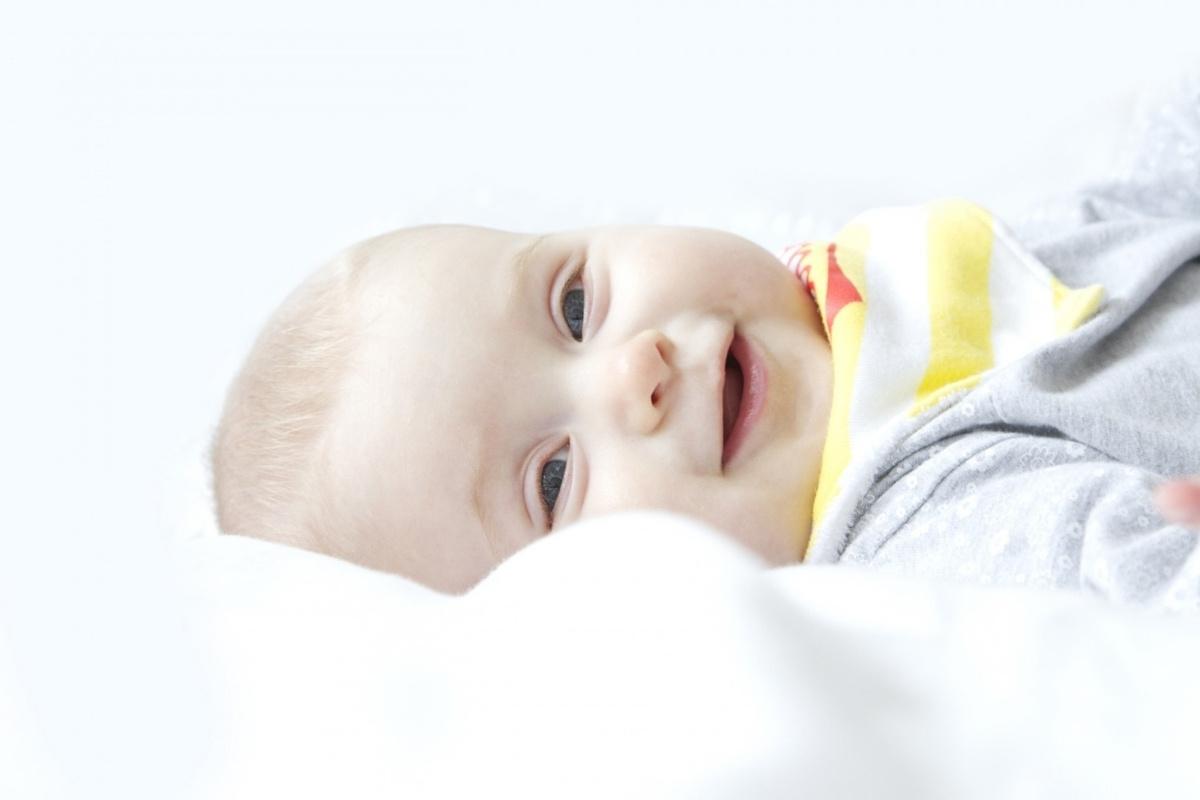 ¿Cómo es la memoria de un  bebé?