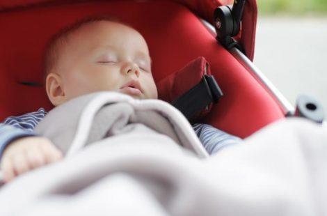 ¿Por qué es mejor usar saco para capazo de bebé?